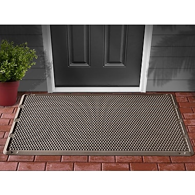 WeatherTech® OutdoorMat™ Door Mat for Home and Business, 48