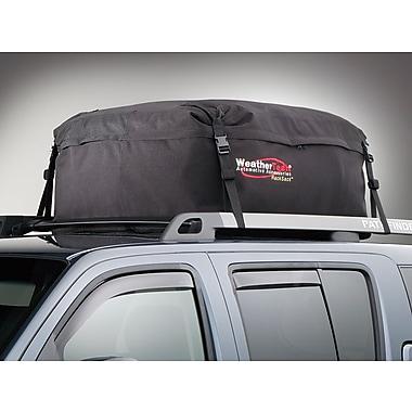 WeatherTech® – Porte-bagages RackSack® pour le toit, noir