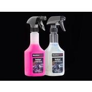 WeatherTech® TechCare® Floorliner™ & Floor Mat Cleaner and Protector kit, Two 18oz Bottles