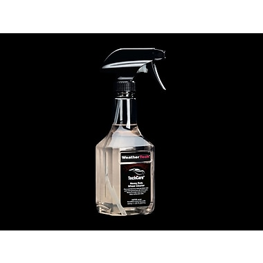 WeatherTech® TechCare® Heavy Duty Wheel Cleaner, 18 oz Bottle