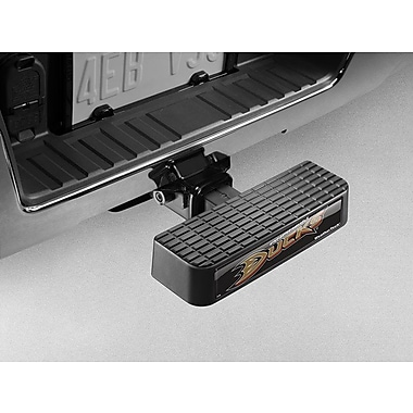 WeatherTech® BumpStep® Hitch Mounted Step & Bumper Protection