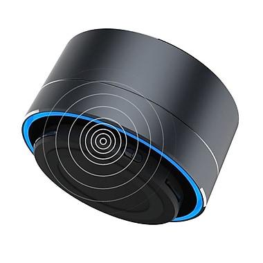 IMGadgets – Haut-parleur Bluetooth The Bullet, cobalt foncé (DTBTA10CBLT)