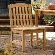 Oxford Garden Chadwick Dining Side Chair