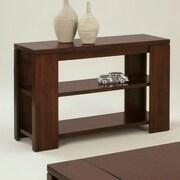 Progressive Furniture Waverly Console Table