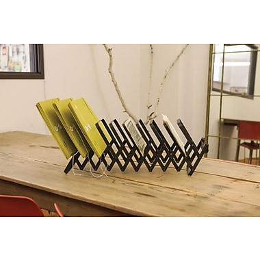 Creative Co-Op Inspired Home Accordion Kitchenware Divider