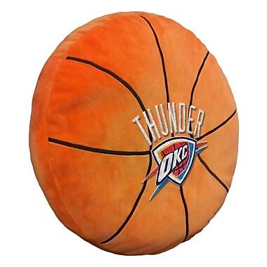 Northwest Co. NBA Thunder Throw Pillow