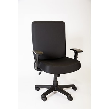 ShopSol High-Back Desk Chair