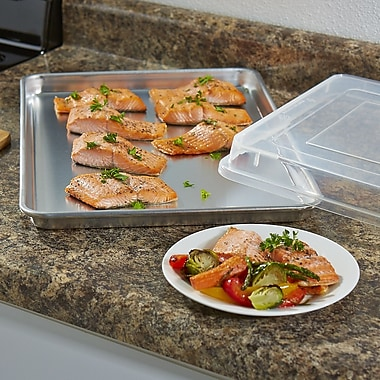 Artisan Medium Baking Sheet and Cover Set