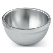 Artisan 32 oz. Double Wall Stainless Steel Cereal Bowl