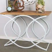 Statements by J Console Table