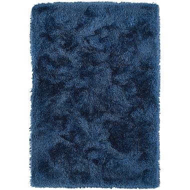 Dalyn Rug Co. Impact Hand-Tufted Blue Area Rug; Rectangle 9' x 13'