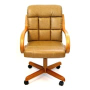 CasterChairCompany Ashtyn Swivel Arm Chair