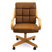 CasterChairCompany Ashley Swivel Arm Chair