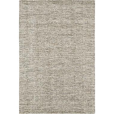 Dalyn Rug Co. Toro Hand-Loomed Sand Area Rug; 5' x 7'6''