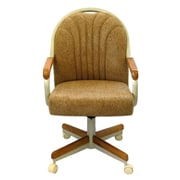 CasterChairCompany Brandy Arm Chair