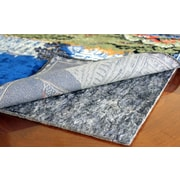 RugPadUSA Anchor Grip 22 0.25'' Felt and Rubber Rug Pad; Square 4'