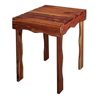 BeechamSwings Side Table