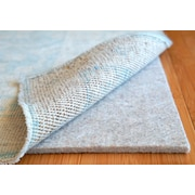 RugPadUSA Eco Plush 0.375'' Felt Rug Pad; Rectangle 9' x 12'