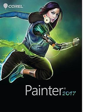 Corel – Logiciel Painter 2017 [Téléchargement]