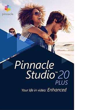 Corel Pinnacle Studio 20 Plus [Download]