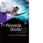 Corel – Logiciel de montage vidéo Pinnacle Studio 20 Ultimate [téléchargement]