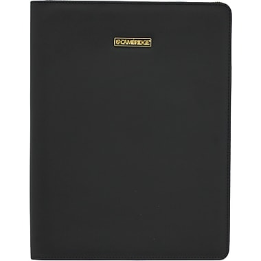 Cambridge® – Porte-documents Workstyle, noir (33202)
