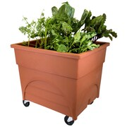 EMSCO Group City Picker Plastic Planter Box