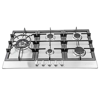 Cosmo 30'' Gas Cooktop w/ 5 Burners