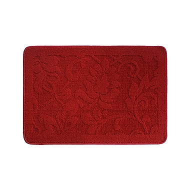AttractionDesignHome Red Area Rug