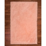 Natural Area Rugs Emory Pink Area Rug