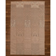 Natural Area Rugs Fiorentina Brown Area Rug
