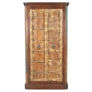 TaranDesigns Timeless Old Door Cabinet