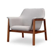 Ceets Miller Arm Chair; French Grey