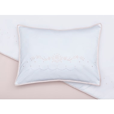 Petite Vigogne Belle Decorative Sham