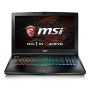 MSI - Portatif GE62VR Apache Pro 15,6 po, Core i7-6700HQ 2,6 GHz, 16 Go, DD  1 To et SSD 128 Go, GeForce GTX 1060, Win10