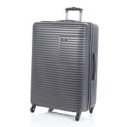 Via Rail Canada Easterly 2.0 28in. Luggage, Grey