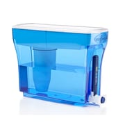 ZeroWater 23 Cup Dispenser with Free TDS Meter (ZD-018)