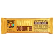 Kind Pressed Pineapple Coconut Chia Bar