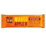 Kind Pressed Mango Apple Chia Bar