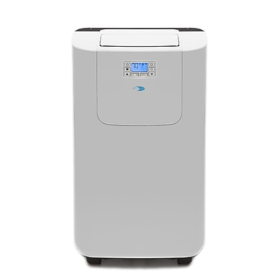 Whynter 12000 BTU's Portable Air Conditioner with Heat (ARC-122DHP) 2425820