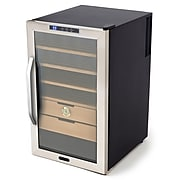 Whynter Cigar Cooler Humidor 2.5 cu. ft. (CHC-251S)