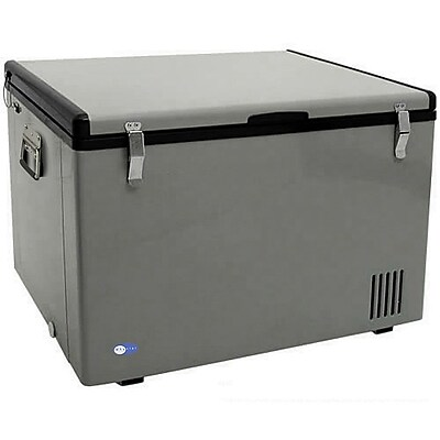 Whynter Whynter 65 Quart Portable Fridge/ Freezer 65 Quart (FM-65G)