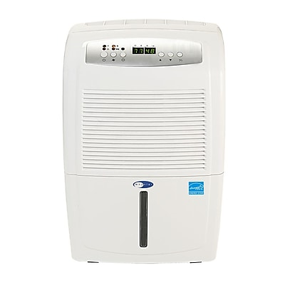 Whynter 70 Pint Portable Dehumidifier with Pump Energy Star (RPD-702WP)
