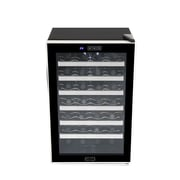 Whynter WC-282TS Freestanding 28 Bottle Wine Cooler