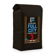 Mountain View Coffee Fair Trade Full City Roast Ground Coffee, 1 lb, 6/Pack (FTFCG1C)