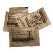 Mountain View Coffee - Sucre de canne brut équitable et biologique, 1000/paquet (SUFT)