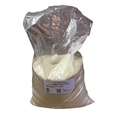 Mountain View Coffee Fair Trade Organic Bulk Raw Cane Sugar, 5 kg, 2/Pack (SUFT5)