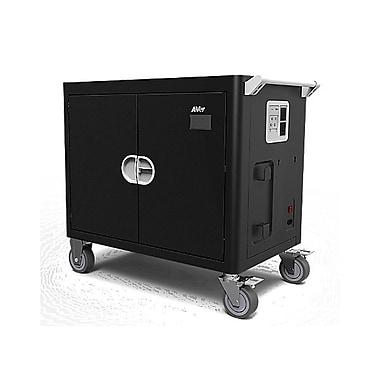 AVer – Chariot de chargement intelligent AVerCharge pour 36 dispositifs (CHRGEC36I)