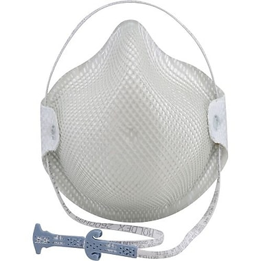 Moldex Respirator Disposable, Small 45/Pack (2601N95)