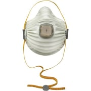 Moldex Airwave N100 Disposable, Respirator 8/Pack (4700N100)